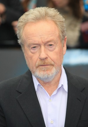 Ridley Scott mourns brother Tony
