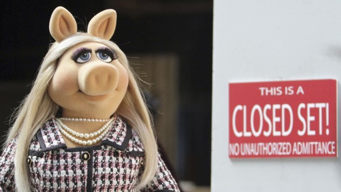 The Muppets new promo videos are