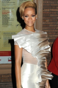Rihanna is Glamour's Woman of the Year
