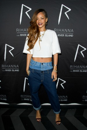 RihannaTVSpecial