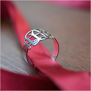 Sterling silver ring | Sheknows.ca