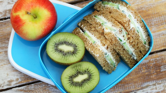 10 Fruit- & Veggie-Packed Lunch Ideas