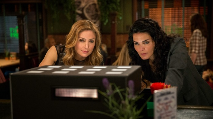 QUIZ: Are you Rizzoli or Isles?