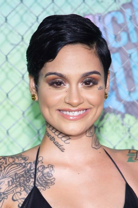 Celebrity Pixie Cuts | Kehlani