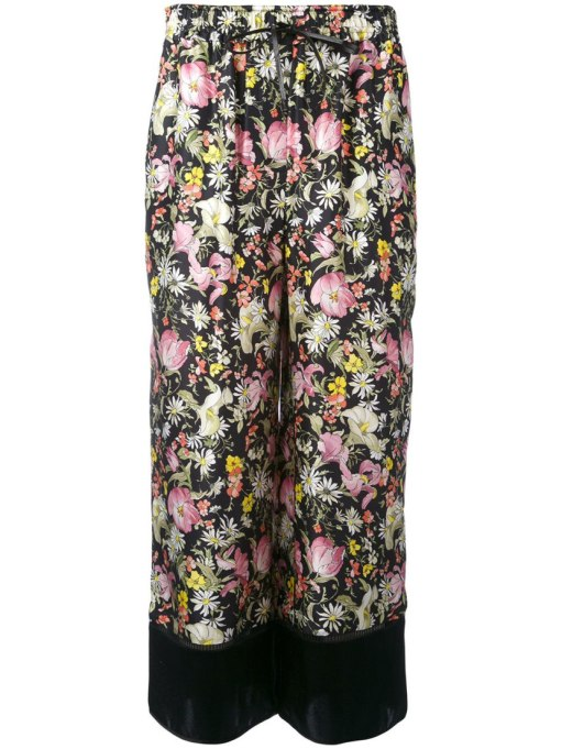 Modern Pieces For Every Woman's Work Wardrobe | 3.1 Phillip Lim pants