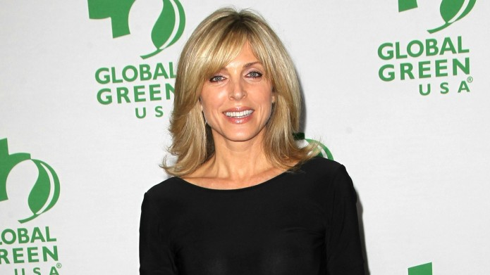 Donald Trump's ex-wife joins DWTS: six