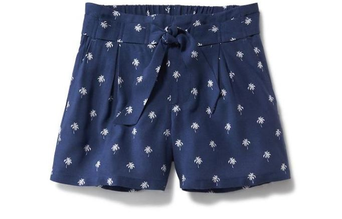 shorts-for-girls-paper-bag