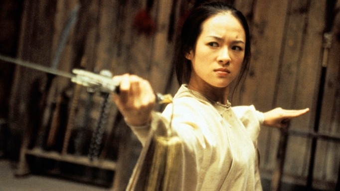 These films are sleeper hits: 'Crouching Tiger, Hidden Dragon'