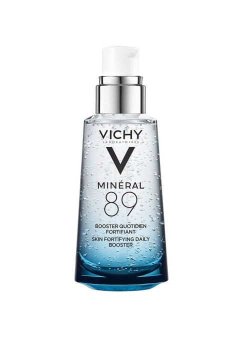 What to Know About Water-Based Skin Care | Vichy Mineral 89