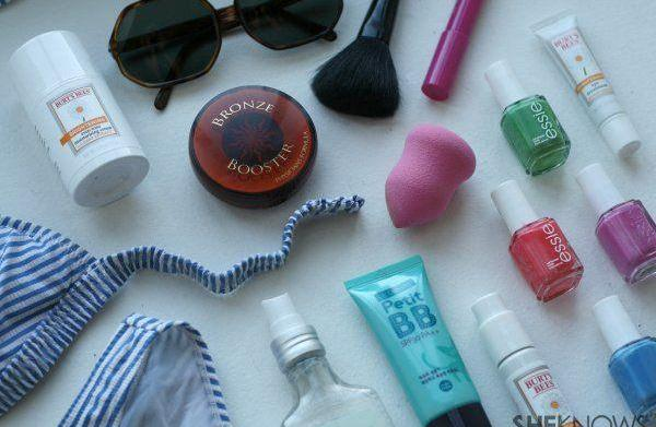 6 Steps to summer beauty