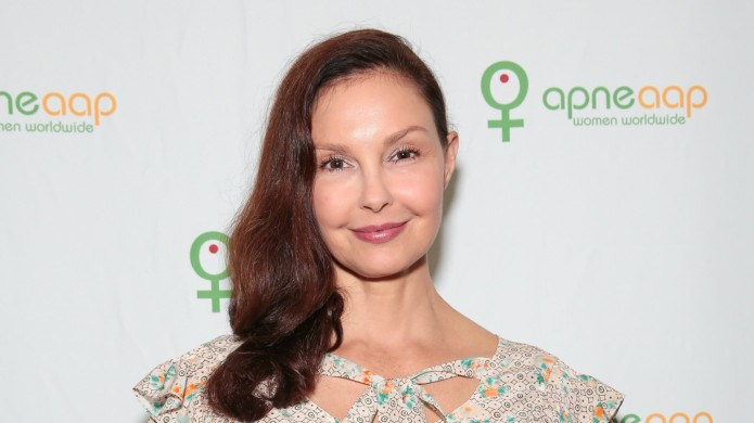 Ashley Judd Believes Harvey Weinstein Can