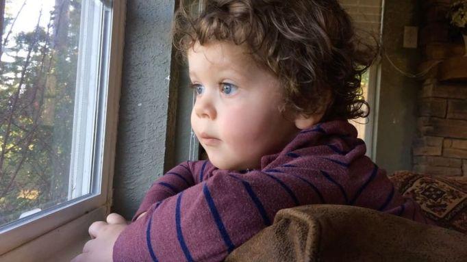Celebrity Babies Born in November: Spurgeon Elliot Seewald