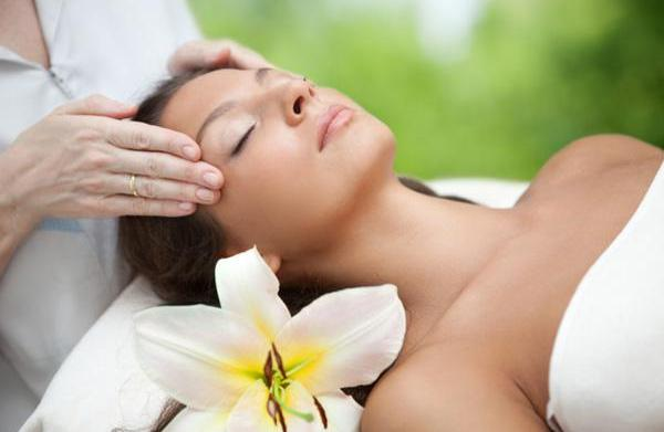 Top 5 organic spas in the