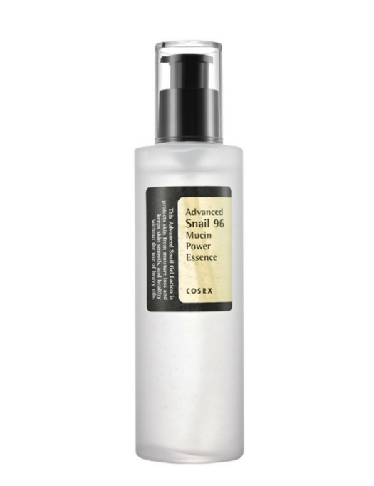 Skin Care Products Moms Love: CosRx Advanced Snail 96 Mucin Power Essence