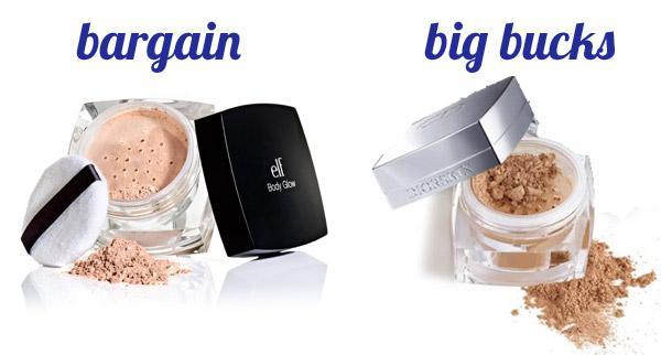 Bargain vs Big bucks: Savvy ways