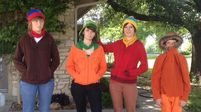 20 Hella phat '90s-inspired Halloween costumes