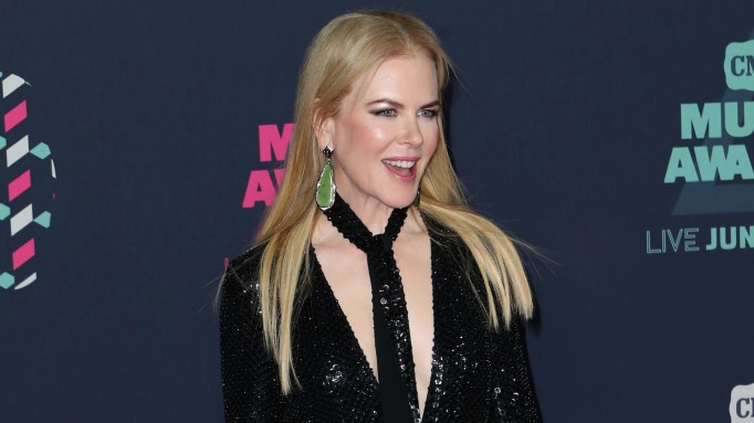 Nicole Kidman quotes on gender equality