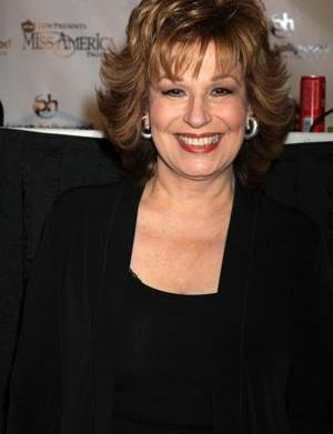 HLN cans The Joy Behar Show