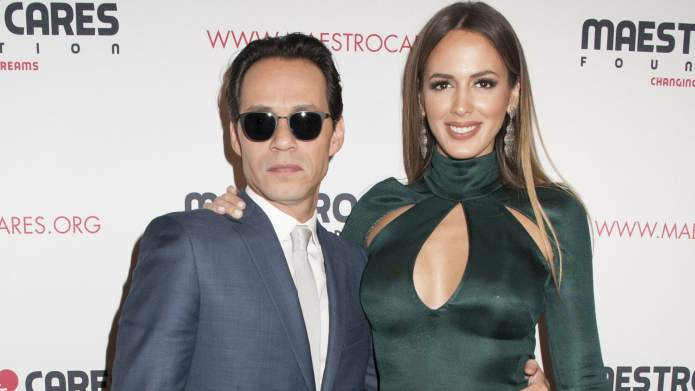 Marc Anthony's divorce could mean hope