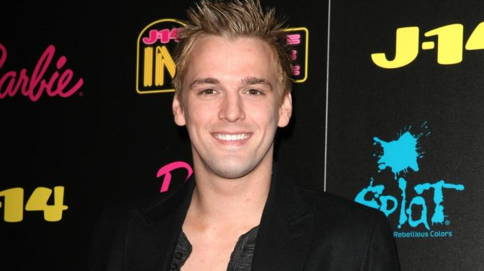 8 Times Aaron Carter posted about