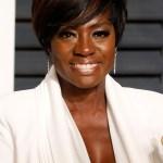 Female Celebrities Hair Loss | Viola Davis