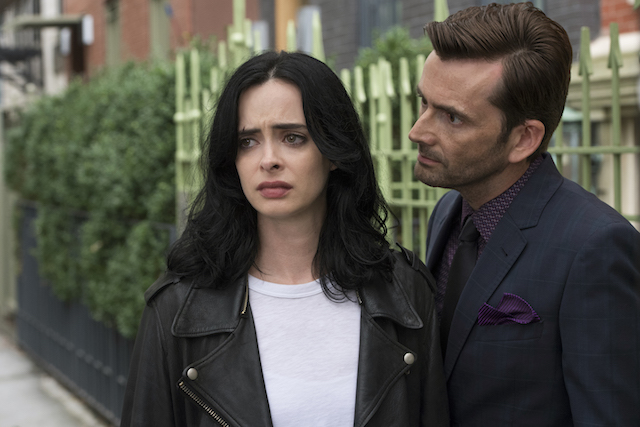 These are the Netflix shows you need to watch ASAP: 'Jessica Jones'