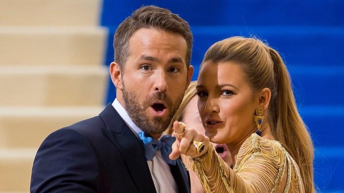 9 Times Ryan Reynolds Trolled Blake