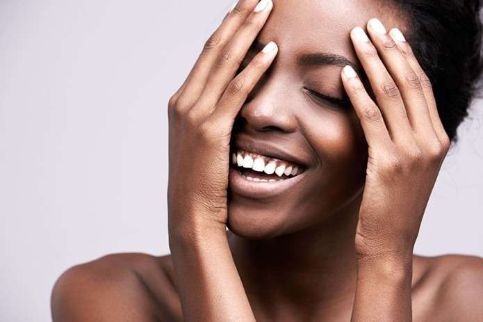 How to get rid of dry-skin