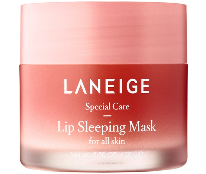 Best Sephora Products to Shop in September: Laneige Lip Sleeping Mask | Fall Makeup