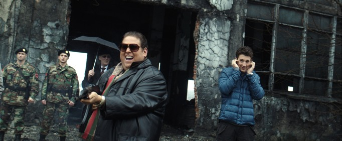 15 Facts About 'War Dogs': The Real Truth About Efraim Diveroli & David Packouz