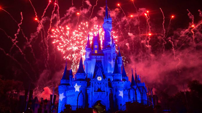 Your Next Trip to Disney World