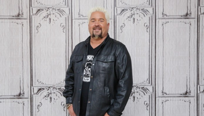 Why Guy Fieri Needs to Be
