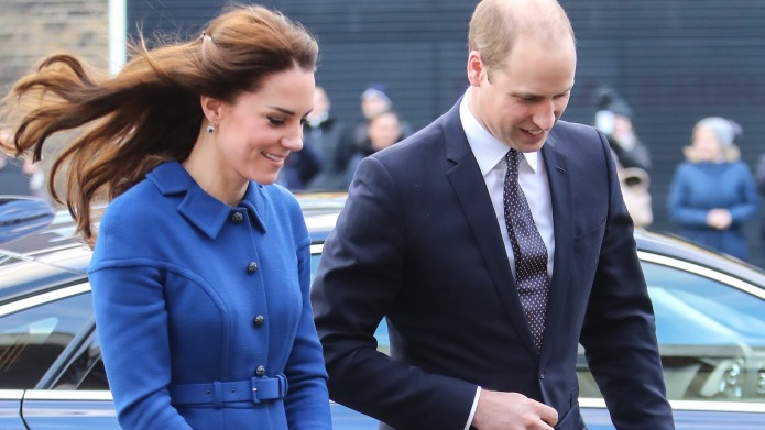 Kate Middleton Would Have Better Valentine's