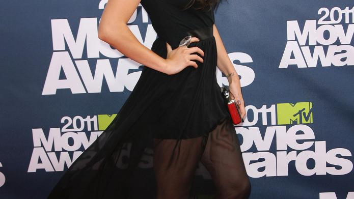 Get Nikki Reed's MTV Movie Awards