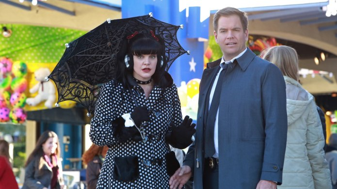 Pauley Perrette Teases NCIS Exit, Says