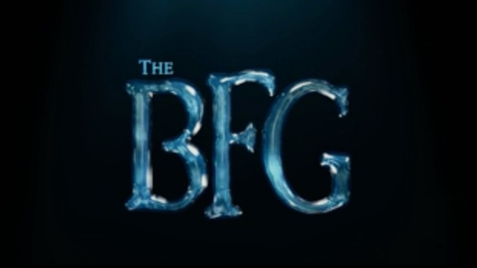 Roald Dahl favourite The BFG is