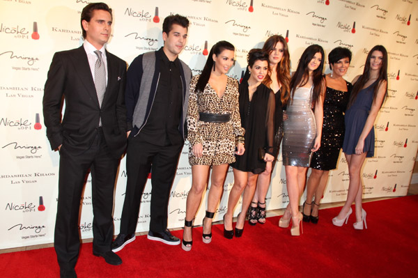 Rob Kardashian talks Kardashian family Christmas