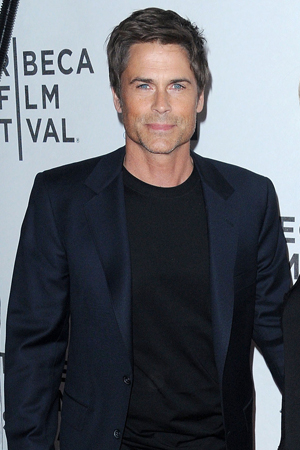 Rob Lowe for Lifetime's Prosecuting Casey Anthony