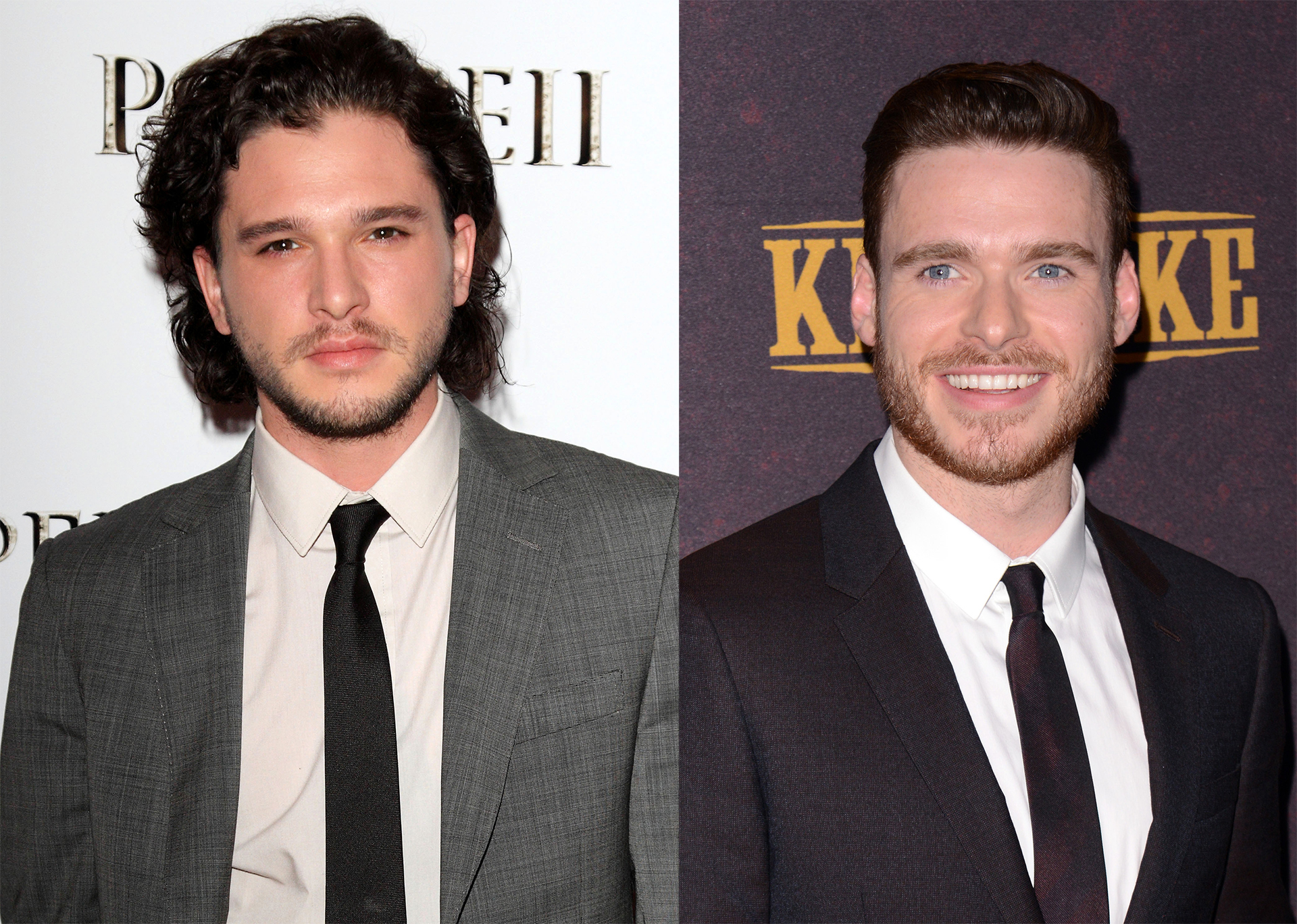 Who is the favorite sibling, Robb Stark or Jon Snow