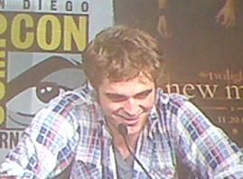 Robert Pattinson is beyond humble