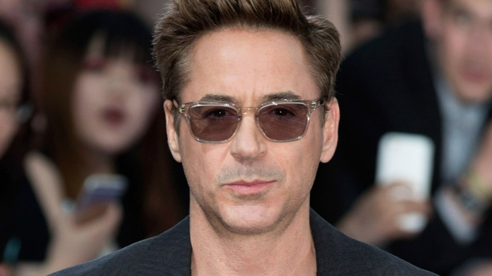Robert Downey Jr. has some harsh