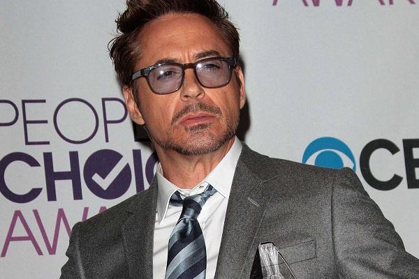 Iron Man 3 promo