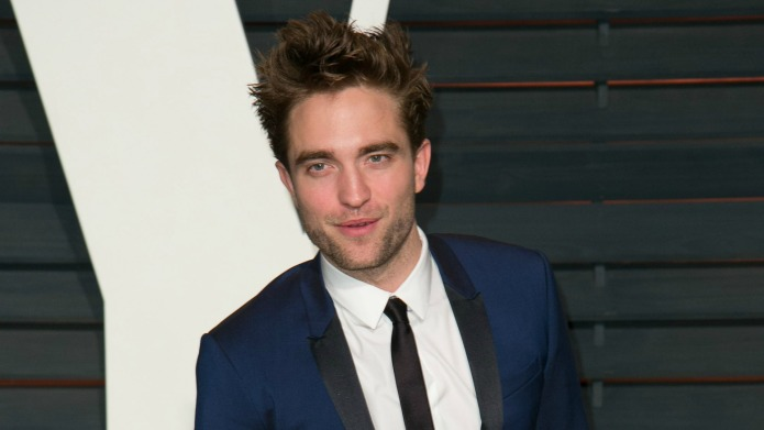 Robert Pattinson reveals his struggle with