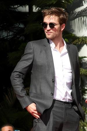 Robert Pattinson talks sex in Breaking Dawn to Parade Magazine