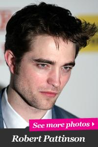 Robert Pattinson Photogallery