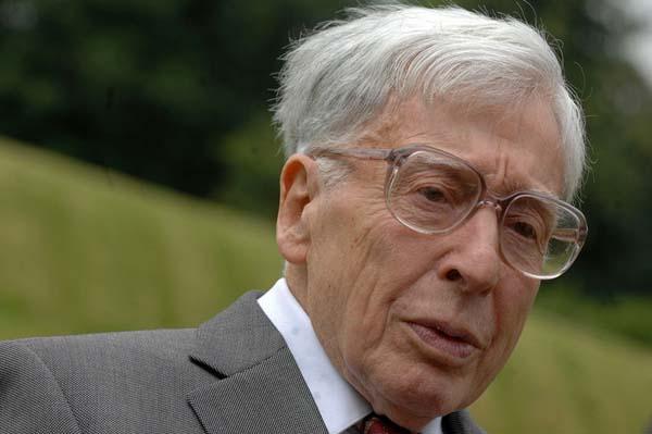 Robert G Edwards, Nobel Prize for medicine winner