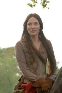 Cate Blanchett in Robin Hood