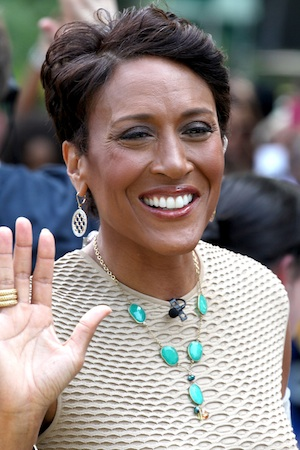 Robin Roberts battles MDS, seeks prayers.