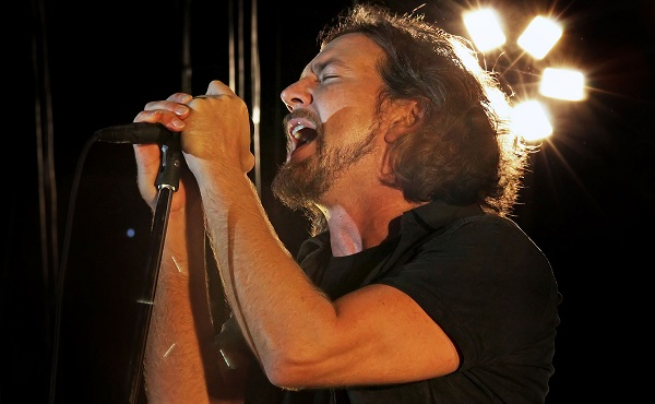 VH1 Rock Docs covers Pearl Jam