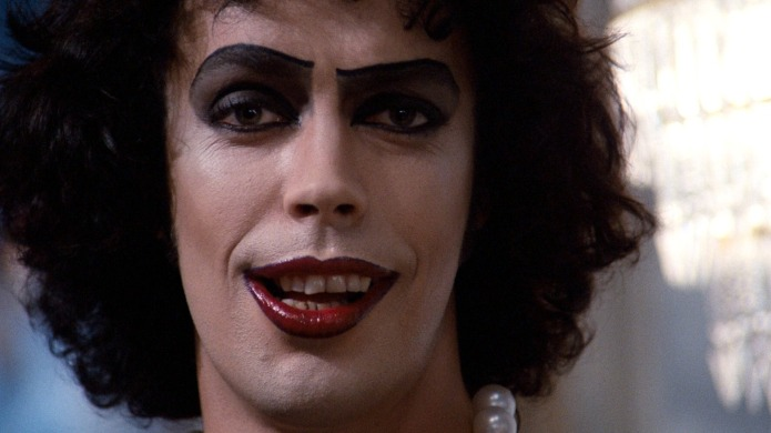 The hardest The Rocky Horror Picture
